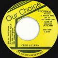 Beenie Man, Courtney Melody - Criss & Clean (Our Choice)