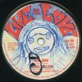 Prince Jazzbo - Wise Man (Live & Love UK)
