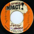 Heptones - Daddy's Home (Impact)