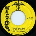 Hopeton Lewis - Come Together (Wizzdom)