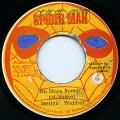 Merlene Webber - No More Running (Spider Man)