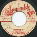 Alton Ellis, Tommy Mccook, The Super Sonics - Breaking Up (Treasure Isle)