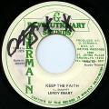 Leroy Smart - Keep The Faith (Germain Revolutionary Sounds US)