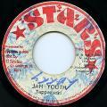 Tappa Zukie - Jah Youth (Stars)