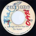 Gaylads - Love Me With All Your Heart (Coxsone (1971 Press))