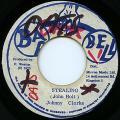 Johnny Clarke - Stealing (Barbell)