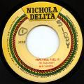 Big Youth, Ark Angels - Pope Paul Feel It (Nichola Delita)