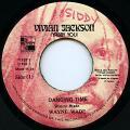 Wayne Wade - Dancing Time (Vivian Jackson)