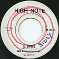 Revolutionaries - El Bambo (High Note US)