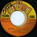 Ruddy Thomas - Memory By The Score (Joe Gibbs)