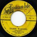 Lynn Taitt, Jets, Boys - Storm Warning (Treasure Isle)