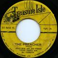 Alton Ellis - Preacher (Treasure Isle)