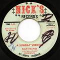 Rick Frater - A Sunday Version (Nick's US)