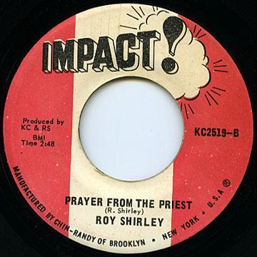 Prayer From The Priest / Prayer Part 2