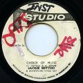 Jackie Mittoo - Choice Of Music (Studio One)