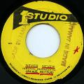 Jackie Mittoo - Never Never (Studio One)