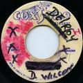 Delroy Wilson - Ungrateful Baby (Coxsone 2nd)