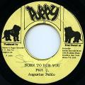 Augustus Pablo - Born To Dub You (Puppy)