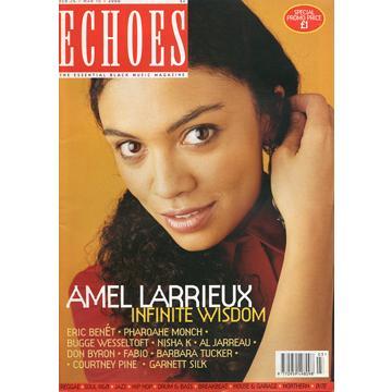 Magazine - Echoes Issue 02 (Feb26/Mar10/2000) (Echoes UK)