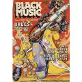 Magazine - Black Music Volume 3/Issue 33 (August/1976) Bob Marley & The Wailers (Black Music UK)