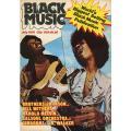 Magazine - Black Music Volume 3/Issue 32 (July/1976) Roy Shriley, Cimarons (Black Music UK)
