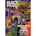 Magazine - Black Music (May/1977) (Black Music UK)