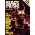 Magazine - Black Music (December/1974) (Black Music UK)