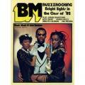 Magazine - Black Music & Jazz Review Volume 4/Issue 10 (February/1982) (Black Music & Jazz Review UK)