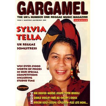 ReggaeCollector com - Magazine - Gargamel Issue 3 (2000) (Gargamel UK)