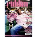 Magazine - Riddim Issue 1 (2006) (Riddim EU)