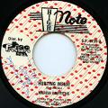Marcia Griffiths - Hurting Inside (High Note US)