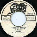 Scorpio - Country Bookie (Shorty)
