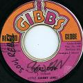 Johnny Lover - More Dub (Joe Gibbs)