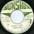 Heptones - Party Time (Sun Shot)