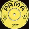 Alton Ellis - Someday (Pama UK)