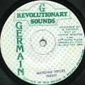 Trinity - National Heroes (Germain Revolutionary Sounds UK)