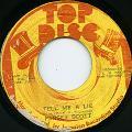 Pansey Scott - Tell Me A Lie (Top Disc)