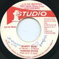 Tennysee Brown - Budie Bum (Studio One US)