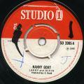 Larry Marshall, Alvin - Nanny Goat (Studio One UK)