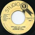 Jennifer Lara - One Day At A Time (Studio One)