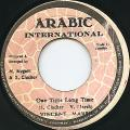 Vincent Marsh - One Time Long Time (Arabic)