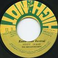 Michael Campbell (Mikey Dread) - Roots Man Revival (High Note)