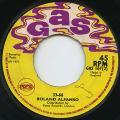 Roland Alphonso - 33 66 (Gas UK)