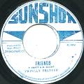 Twinkle Brothers - Friends (Sun Shot)