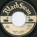 Lord Kitchener - Jamaican Woman (Black Swan)