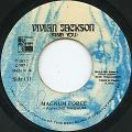 Ranking Magnum - Magnum Force (Vivian Jackson)