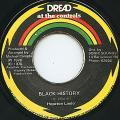 Hopeton Lindo - Black History (Dread At The Control)