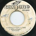 Heptones - A Change Is Going To Come (Coxsone)