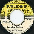 Cynthia Richards - Changing Partners (Parks)