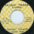 Corn Toe - Music Train (Music Trade)